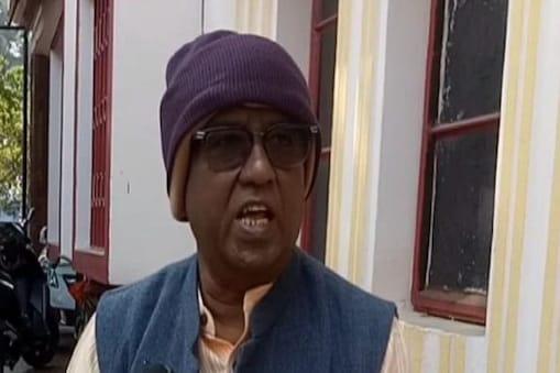 """""""দলে তোলাবাজদের গুরুত্ব বেশি""""! জল্পনা বাড়িয়ে বিস্ফোরক মন্তব্য সাংসদ সুনীল মন্ডলের"""