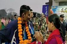 ভারত বাংলাদেশের সঙ্গে সুসম্পর্ক বজায় রাখতে দুই দেশের মৈত্রী সাইকেল র্যালি