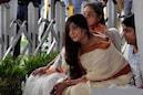 বেসুরো বাজছিলেন দীর্ঘদিন, বৈশালী ডালমিয়াকে বহিষ্কার করল তৃণমূল