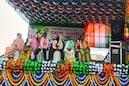 নন্দীগ্রামের ১০ শহিদ পরিবারকে ৪ লক্ষ টাকা, শহিদ-নিখোঁজ পরিবারের পেনশনের আশ্বাস মুখ্যমন্ত্রীর