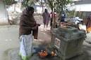 ধর্মান্তরিত আদিবাসীদের হিন্দুধর্মে ফেরানোই লক্ষ্য পদ্মশ্রী প্রাপক কমলি সোরেনর
