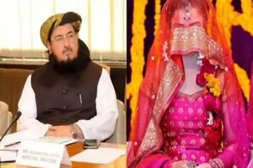 পাকিস্তান: ১৪ বছরের কিশোরীকে বিয়ে করলেন ৫০ বছরের পাক-সাংসদ