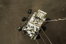 NASA Releases First Audio From Mars: লাল গ্রহের বাতাসের শব্দে গায়ে কাঁটা দেবে