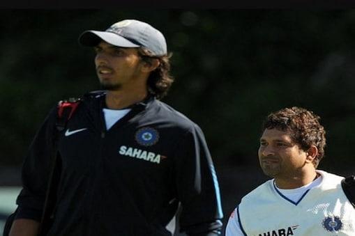 Pink Ball Test: ১০০ টেস্টের জন্য ইশান্তকে শুভেচ্ছা ২০০ টেস্ট খেলা সচিনের