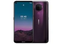 আজ দুপুর থেকে  ফ্ল্যাশ সেলে পাওয়া যাবে Nokia 5.4, রয়েছে আকর্ষণীয় অফার্স