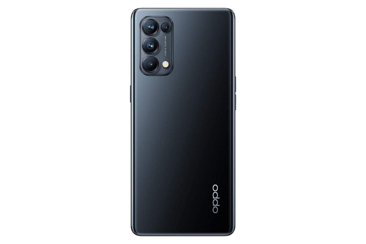 Oppo Reno 5 Pro 5G - Amazon Fab Phones Fest Sale-এ ৩৫,৯৯০ টাকায় পাওয়া যাচ্ছে Oppo Reno 5 Pro 5G ফোন। ফোনের আসল দাম ৩৮,৯৯০ টাকা। সেলে প্রায় ৩,০০০ টাকা পর্যন্ত ছাড় পাওয়া যাচ্ছে। ফোনে থাকছে ৬.৫৫ ইঞ্চি ফুল HD+ ডিসপ্লে ও কোয়াড রেয়ার ক্যামেরা সেট-আপ। এক্ষেত্রে ফোনের পিছনে থাকছে ৬৪ মেগাপিক্সেল প্রাইমারি শ্যুটার। রয়েছে ৩২ মেগাপিক্সেল ফ্রন্ট ক্যামেরা। অ্যান্ড্রয়েড ভার্সন 11.0 out of the box-এর ভিত্তি করে Color OS 11.1 ভার্সনে চলছে এই 5G স্মার্টফোন।