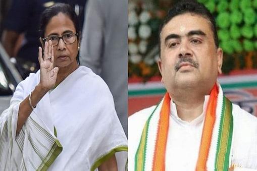 West Bengal Assembly Election 2021: 'পুত্রসম'র সঙ্গে নন্দীগ্রামে লড়াই 'দিদি'র, মমতার চ্যালেঞ্জ গ্রহণ বিজেপির