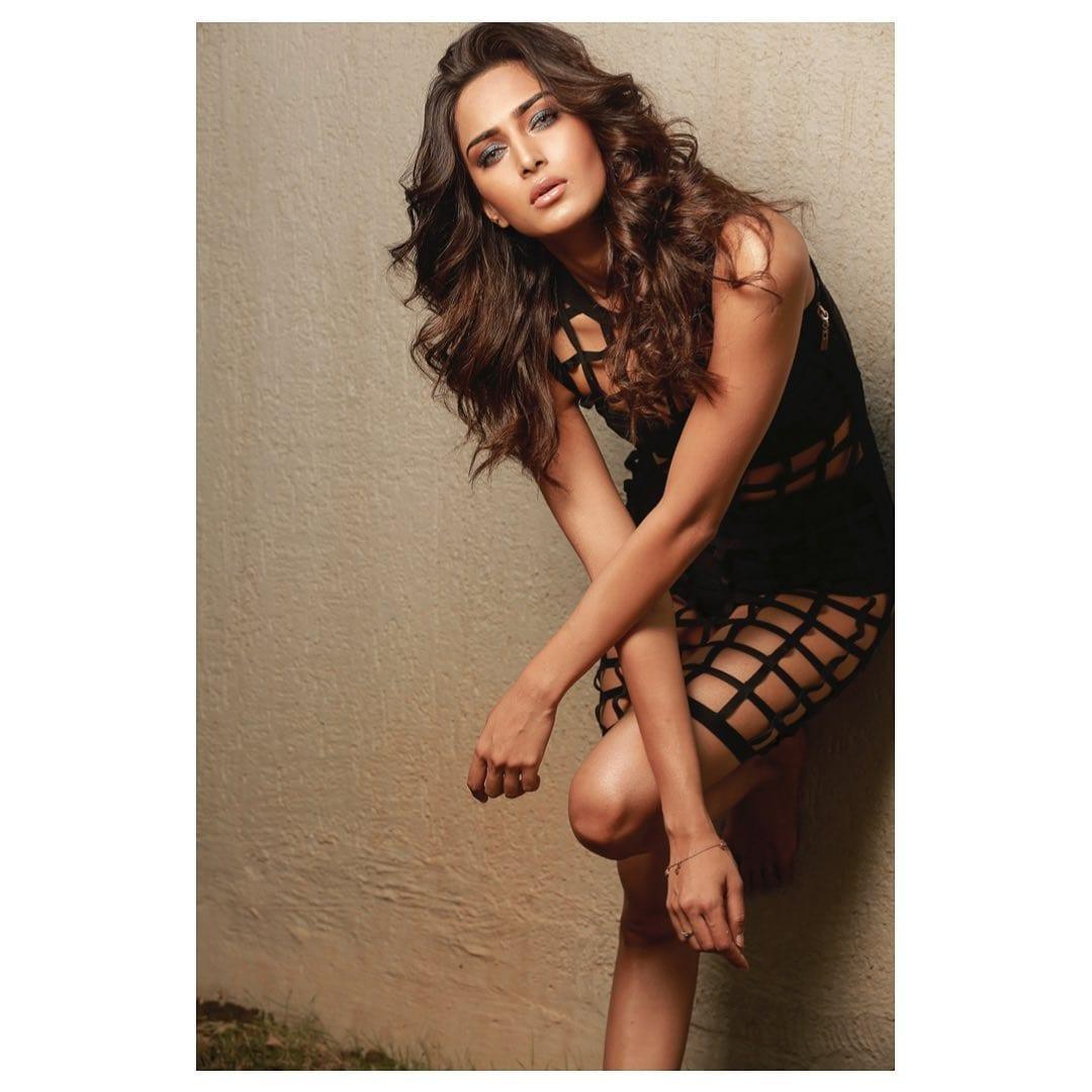 হিন্দি সিরিয়ালে অভিনয়ের সুযোগ পাওয়ার আগে এরিকা সাউথের ছবিতে দাপিয়ে অভিনয় করেছেন।(Image: Instagram)