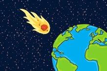 পৃথিবীর ধার ঘেঁষে বেরিয়ে গেল ২০২১ সালের সব চেয়ে বড় গ্রহাণু