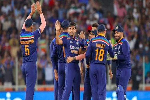 Ind vs Eng: দলকে জেতাতে পারাটাই আসল বলছেন ম্যাচ সেরা ভুবি