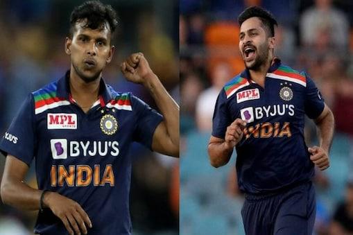 IPL 2021: শার্দুল, নটরাজনদের তৈরি করেছে আইপিএল বলছেন সানি