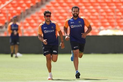 India vs England 1st T20I: বিশ্রামে রোহিত, খেলছেন ধাওয়ান! হিটম্যানের নামে ট্যুইট ঝড়