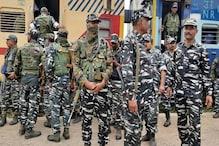 প্রথম দফা নির্বাচনে সব বুথই 'স্পর্শকাতর', প্রতি বুথেই কেন্দ্রীয় বাহিনী মোতায়েনের সিদ্ধান্ত কমিশনের