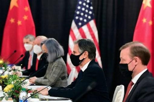 US - China meeting: মেজাজ হারিয়ে বাকবিতন্ডায় কূটনীতিকরা