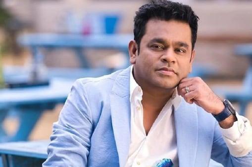 AR Rahman: সঞ্চালিকা হিন্দি বলছেন! ট্রোল করে মঞ্চ থেকে নেমে কী করলেন এআর রহমান? দেখুন সেই ভিডিও
