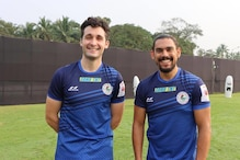 ISL Final: মুম্বইকে হারিয়ে কলকাতায় ট্রফি নিয়ে ফিরতে চায় এটিকে মোহনবাগান