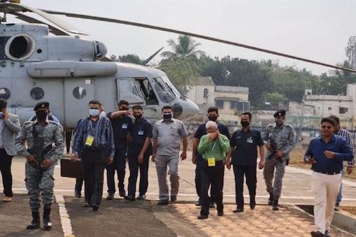 Bengal Election 2021: শুধুমাত্র দক্ষিণ ২৪ পরগনাতেই ৩০১ কোম্পানি বাহিনী, তৃতীয় দফার ভোটে বিশেষ নজরে এই জেলায়
