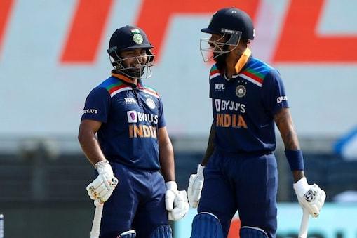 India vs England: পন্থ, হার্দিকের ব্যাটে চ্যালেঞ্জিং টোটাল ভারতের