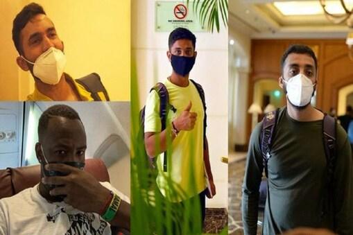 IPL 2021: মুম্বাইয়ের হোটেলে একত্রিত হচ্ছেন কেকেআর তারকারা