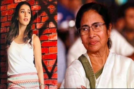 Mamata Banerjee: 'সায়ন্তিকা আমার প্রিয় প্রার্থী', রাঙামাটি জয়ের লক্ষ্যে কেন এমন বার্তা মমতার?