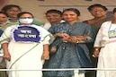 'গুজরাত-উত্তরপ্রদেশে মেয়েদের অবস্থা কেমন?' ভোটের অঙ্কে নারীশক্তিই ভরসা মমতার