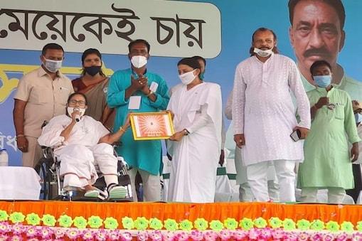 Mamata Banerjee: 'ক্ষমতায় এলেই ডবল শিক্ষক নিয়োগ', কাশিপুরের জনসভা থেকে বিরাট ঘোষণা মমতার