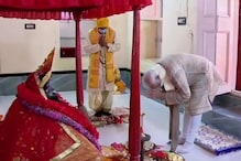 Narendra Modi: 'মা করোনা থেকে মানুষকে মুক্ত করো', যশোরেশ্বর মন্দিরে মা কালীর কাছে মোদির প্রার্থনা