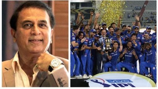IPL 2021: মুম্বাইকে হারানো কঠিন চ্যালেঞ্জ বলছেন গাভাসকার