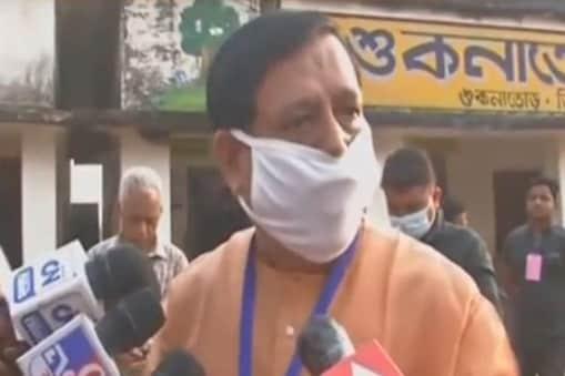 West Bengal election: ফের সুশান্ত ঘোষের উপর হামলা, বুথ থেকে এজেন্টকে ফেরাতে গিয়ে আক্রান্ত সিপিএম প্রার্থী