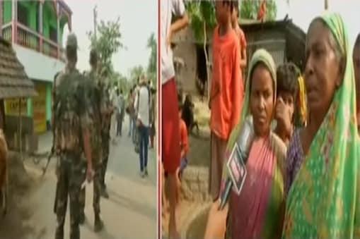7th Phase Bengal Election Violence: বোমাবাজি, ভোটদানে বাধা, BJP প্রার্থীর গাড়িতে হামলা, দফায় দফায় সংঘর্ষে উত্তপ্ত মুর্শিদাবাদের রানিনগর