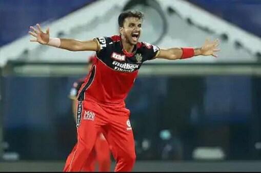 IPL 2021: একাই চটকালেন মুম্বইয়ের ৫ উইকেট, হর্ষল কে জানতে তুঙ্গে আগ্রহ ক্রিকেটপ্রেমীদের