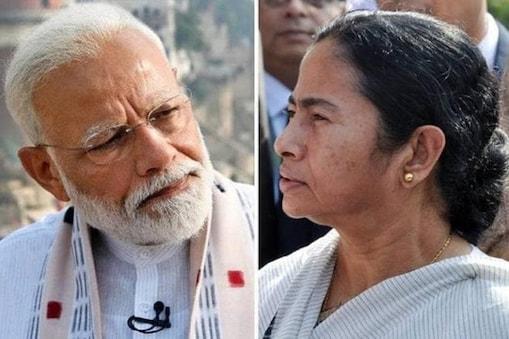 Narendra Modi: 'বাংলার দই-মিষ্টির এত স্বাদ, দিদি এত তিক্ততা কোথায় পান?'