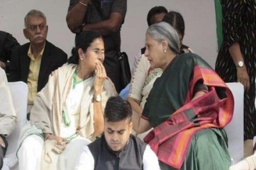Jaya Bachchan In Bengal: বাংলার নিজের মেয়ের প্রচারে আজ থেকে বাংলার ধন্যি মেয়ে