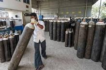 ৮৫ লক্ষ টাকা খরচ করে বিনামূল্যে হাসপাতালে অক্সিজেন পৌঁছাচ্ছেন নাগপুরের ব্যবসায়ী