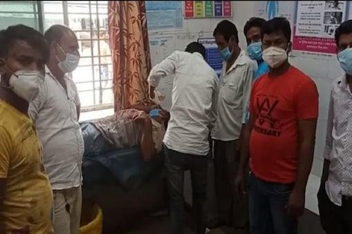 চা বাগানের জমি নিয়ে বিবাদের জেরে সংঘর্ষ, দো-নালা বন্দুকের গুলিতে আহত তিনজন