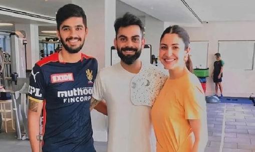 IPL 2021: বায়ো বাবলে থেকেও নিজে করছেন মেয়ের দেখভাল, ভামিকার পাশাপাশি দল সামলাচ্ছেন বিরাট