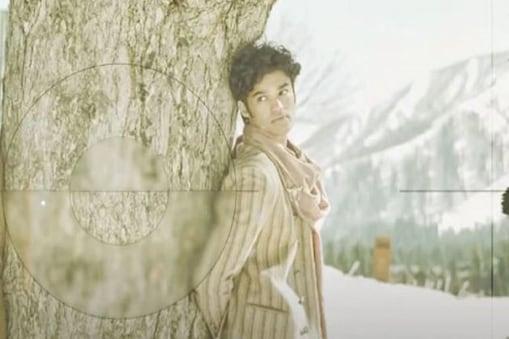বাবিল খান।