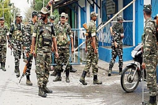 Bengal Election 2021 phase 5: হিংসাচতুর্থীর থেকে শিক্ষা, পঞ্চম দফার আগে যে ভাবে বাহিনী মোতায়েন করছে কমিশন