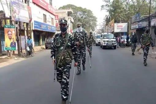 6th phase Bengal Election: ষষ্ঠ দফায় সবচেয়ে বড় মাথাব্যথা ব্যারাকপুর, প্রস্তুতিতে ফাঁক রাখছে না কমিশন
