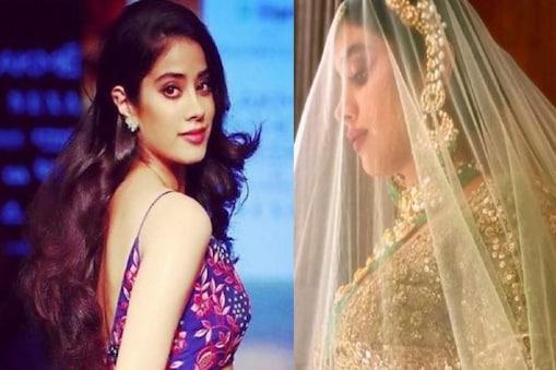 Janhvi Kapoor: বিয়ের ছবি সামনে আনলেন জাহ্নবী কাপুর ! চুপি চুপি বিয়ে ! বলিউডে জল্পনা তুঙ্গে