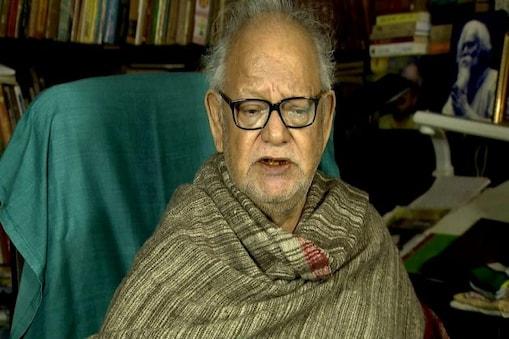 Buddhadeb Guha: করোনা আক্রান্ত সাহিত্যিক বুদ্ধদেব গুহ