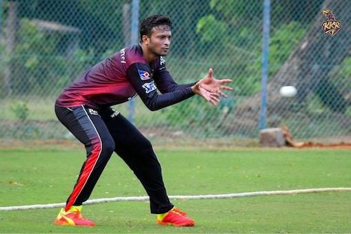 IPL 2021: রাত পোহালেই মাঠে নামবে KKR, তুরুপের তাস হতে চলেছেন কি অভিজ্ঞ শাকিব