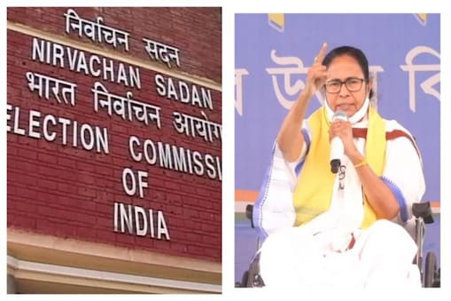 Coochbehar Firing Update: ৭২ ঘণ্টা কোচবিহারে ঢুকতে পারবেন না কোনও নেতা, নির্দেশ কমিশনের! যেতে পারবেন না মমতাও