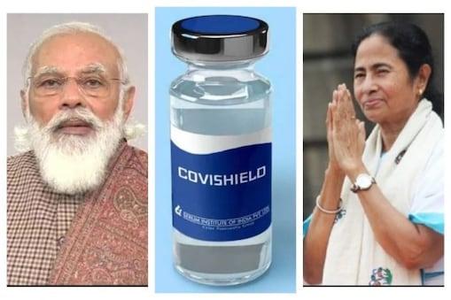 Mamata Banerjee: প্রয়োজন আরও ৫.৪ কোটি ডোজ ভ্য়াকসিন, তিন দাবি নিয়ে মোদিকে চিঠি মমতার