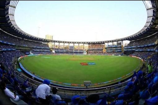 IPL 2021: ওয়াংখেড়ে থেকে খেলা সরানোর আবেদন জানিয়ে মুখ্যমন্ত্রীকে চিঠি বাসিন্দাদের