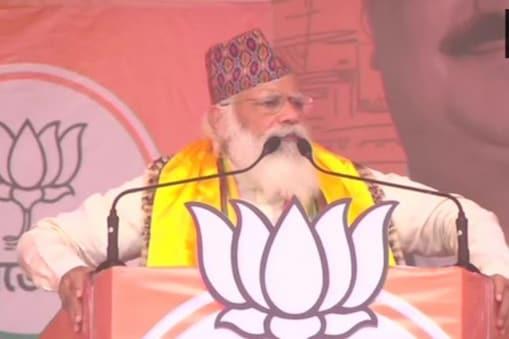 PM Narendra Modi: 'মাথাভাঙা কাণ্ডে দোষীদের শাস্তির আর্জি', ৫ জনের মৃত্যুর ঘটনা নিয়ে মুখ খুললেন মোদি