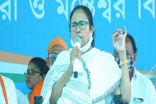 Mamata Attacks Amit Shah: 'পায়ে চোট, এবার খুন করার প্ল্যান করবেন জানি', কাকে নিশানা করলেন মমতা!