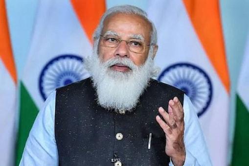 PM Modi on Covid 19 : উদ্বেগ বাড়াচ্ছে করোনা পরিস্থিতি! রাত ৮ টা ৪৫ মিনিটে জাতির উদ্দেশে ভাষণ মোদির