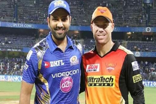 IPL 2021: MI vs SRH শনিবাসরীয় সুপারহিট ম্যাচের টস আপডেট, জানুন ক্লিকে