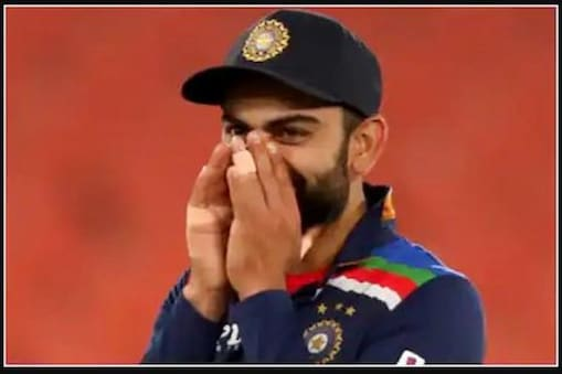 IPL 2021: খেলায় ব্যস্ত কোহলি, বিতর্ক উস্কে প্রাক্তন পাকিস্তানির পরামর্শ বাবর আজমের থেকে টেকনিক শুধরে নিন কোহলি